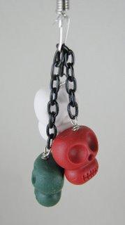 aaa skulljpg 788132 Christmas Past