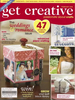 febcover 716133 Get Creative   Feb 08 cover