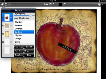20111001 160259 e1317511588548 An apple a Day   Sketch Club   Day 13