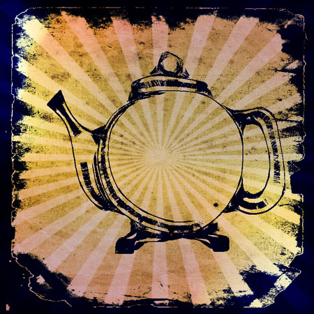 teapot 2 photostudioHD PhotoStudioHD iPad app rocks this image