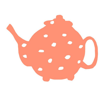 teapot paintbook step1 Why multiple Apps are a wonderful thing