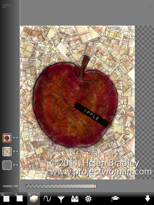 artstudio 7 best draw, sketch and paint iPad apps for artists and designers