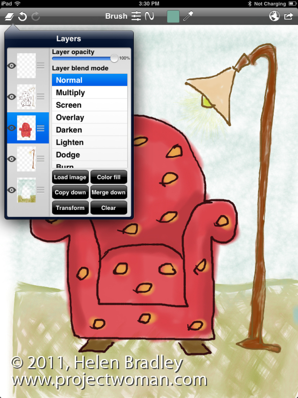 sketchclub 7 best draw, sketch and paint iPad apps for artists and designers
