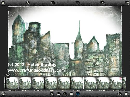 omnisketch cityscape phototoaster 5 Toast your pix with PhotoToaster