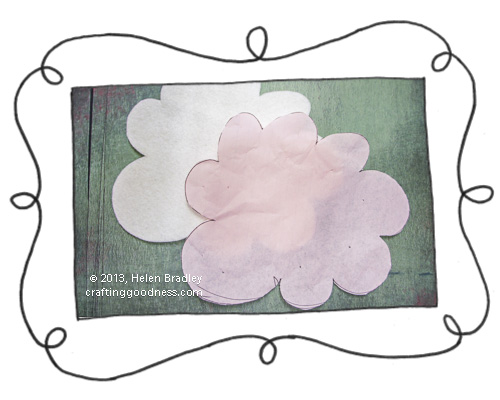 rain cloud felt hanging raindrops1. Make a rainy day wall hanging in felt