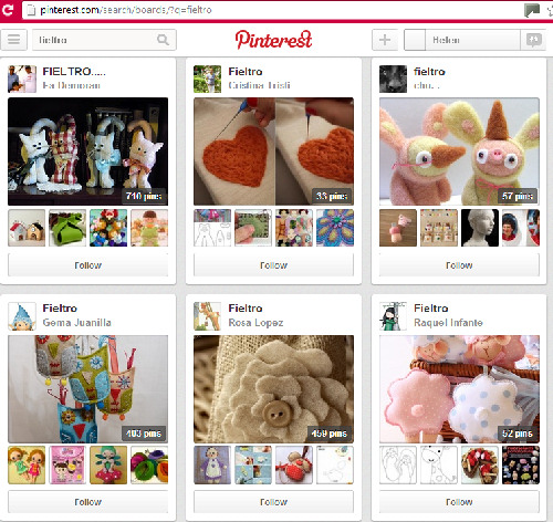 Pinterest awesome search results The #1 Secret for digging deep into Pinterest
